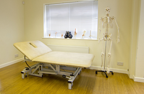Physiotherapy services will help you to beat the stress of sports related injuries | Physiotherapy Stockport | Scoop.it