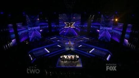 The X Factor US Season 3, Episode 14 – Results Show | Daily TV-Shows for You | My Media | Scoop.it