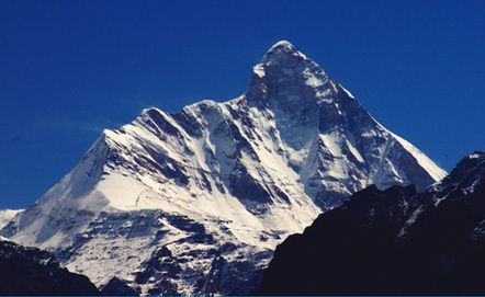 India's Diesel Fumes Impacting Glacier Melt in Himalayas | Climate ... | Environmental_Issues | Scoop.it