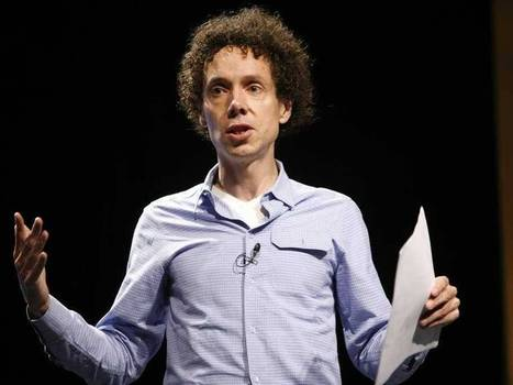 Malcolm Gladwell Explains How 'Strategic Disadvantages' Can Make You A Great Leader - Business insider | LD and Tech | Scoop.it