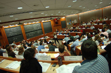 career: Harvard Discounting MBA Tuition by 55.8% 02-01 | NC & Other News | Scoop.it