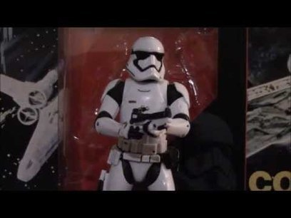 Star Wars: The Black Series 6-Inch | Fir || Consumer Mania Rocks! | Nothing But News | Scoop.it