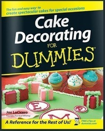 Recetas de Cocina y Reposteria!!!: Cake decorating for Dummies | #DIRCASA - El Buen Comer!!!! | Scoop.it