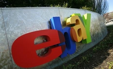 EBay Wants to Be a Digital Magazine of Things | Digital | Scoop.it