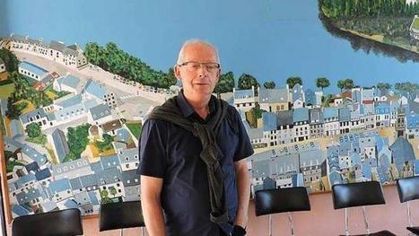 Huelgoat : l'ancien maire claque la porte du conseil municipal. Info - Brest.maville.com | Huelgoat | Scoop.it
