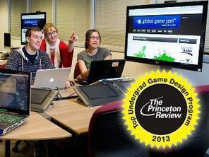 Bradley University: Game Winning Recognition | Game Design!! | Scoop.it