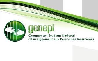 Genepi - Groupement Étudiant National d'Enseignement aux Personnes Incarcérées | Robinson France | Scoop.it