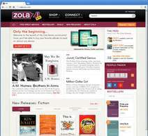 One-stop website is the latest twist in story of e-books | K-12 Libraries and Technology | Scoop.it