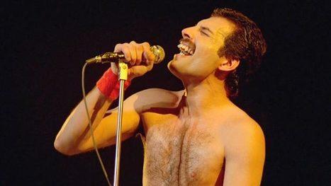 We Are the Champions – La puissante voix de Freddie Mercury sans la musique | Paper Rock | Scoop.it