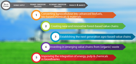 Bio-Based Industries - Public-Private Partnership | Innovation for islands growth. L'innovation, croissance des îles | Scoop.it