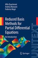 Reduced Basis Methods for Partial Differential Equations - | Alfio Quarteroni | Springer | Nouveautés dans les bibliothèques - Service documentation scientifique et technique de l'Ifsttar | Scoop.it