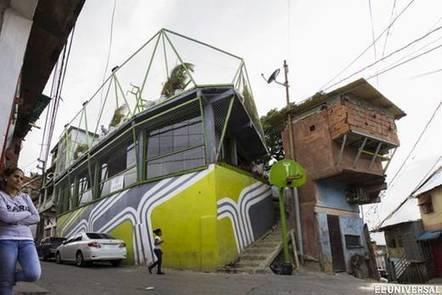 Arquitectura Sin Fronteras destaca trabajo de los Espacios de Paz | Espacios Multiactorales | Scoop.it