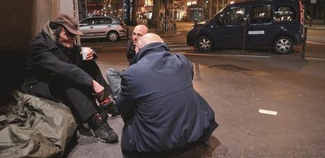 Secours catholique : sur les pavés, la charité | Valeurs actuelles | Action internationale | Scoop.it