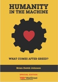 33rd Square: What Comes After Greed?   Science, Technology, and Current Futurism   Scoop.it