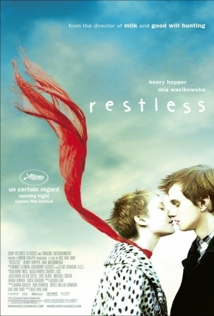 Restless (2011) | AIDY Reviews... | Scoop.it