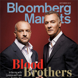 Bloomberg aims to drive readership with new iPad app | mobile business | Scoop.it