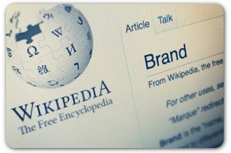Making the most of your brand's Wikipedia page | Hybrid Public Relations | Scoop.it