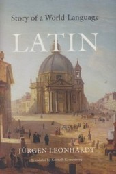 Book Review: Latin – Story of a World Language | iBook Author | Scoop.it