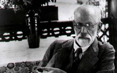 Sex, dreams, and seduction: 6 ideas by psychologist Sigmund Freud that will blow your mind | Rodrick's Blog | Scoop.it