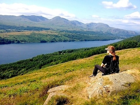 Rambling through England's Lake District Beauties - Stark Insider | Holiday Homes | Scoop.it