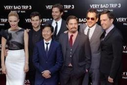 'Hangover...' chemistry came naturally: Zach Galifianakis - Movie Balla | News Daily About Movie Balla | Scoop.it