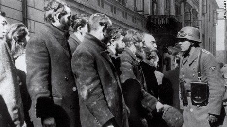 Pls RT 'France agrees to pay $60 million to those deported during #Holocaust WWII' | News You Can Use - NO PINKSLIME | Scoop.it