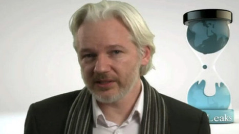 Assange: NSA, GCHQ's ability to surveil everyone on planet 'almost here' | Business Video Directory | Scoop.it