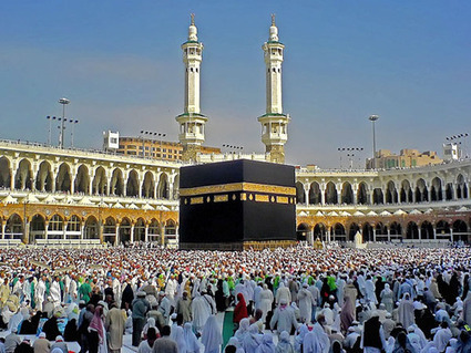 Muslims from the North Caucasus are concerned over quality and quantity of Hajj pilgrims | The Circassian Star | Scoop.it