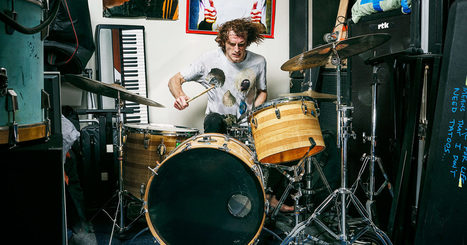 The World's Best Drummers Make Some Noise | Video concerts | Scoop.it