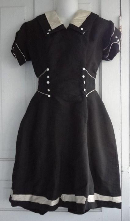 1910s Yale Knitting Mills Bathing Dress | Costume History | Scoop.it
