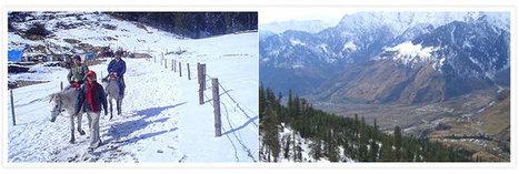 Shimla with Kullu Manali Tour,Kullu Manali Tour,Shimla tour Package,Shimla Kullu Manali Tour | India Holiday Vacation | Scoop.it