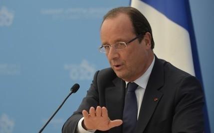 Clubs de foot : quand Hollande promettait de ne pas les taxer - RTL.fr | Revue de presse 05.11.13 | Scoop.it