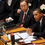 Obama told to back off U.N. gun treaty | Government & Law! | Scoop.it