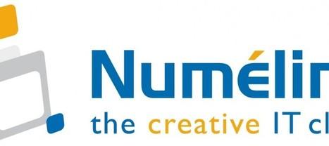 Le premier cluster numérique d'Europe prend sa source dans la Loire | UseNum - Europe | Scoop.it