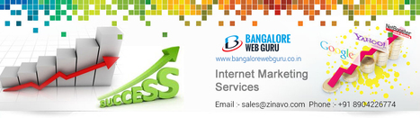 Best Internet Marketing Services in Bangalore   Web Design Company   Scoop.it