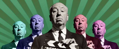 Every Alfred Hitchcock Interview Available Online   FilmmakerIQ.com   Writing for Emotional Impact   Scoop.it