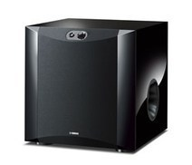 Yamaha NS-SW300 and NS-SW200 Subwoofers Provide Audiophile Quality Bass with a 'Twist' | Audiophile | Scoop.it