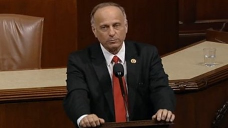 Rep. Steve King: 'Ronald Reagan's signature on the 86 Amnesty Act brought about Barack Obama's election' | Daily Crew | Scoop.it