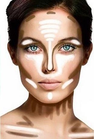 40 Must-Have Makeup Tips   Best of You   Scoop.it