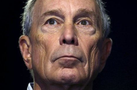 Michael Bloomberg Mulling Run for President as Independent | Entropia | Scoop.it