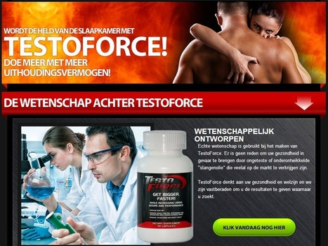 Best male power boost supplement | Best Way To Increase Muscle Mass | Scoop.it