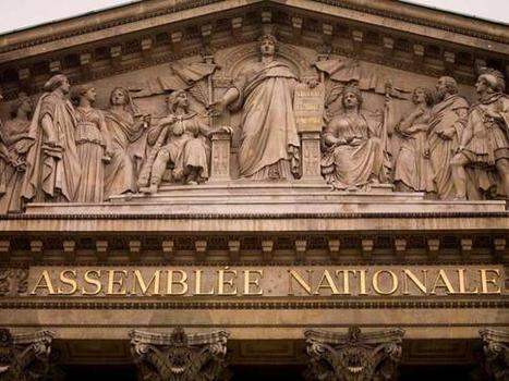 L'Assemblée vote la création du compte personne...   L'actualité sur la formation professionnelle   Scoop.it