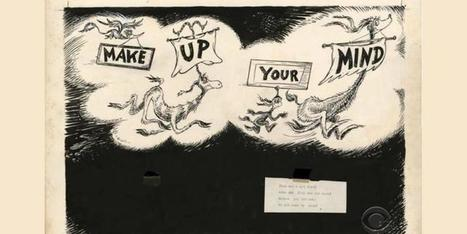 Lost Dr. Seuss story to debut | INTRODUCTION TO THE SOCIAL SCIENCES DIGITAL TEXTBOOK(PSYCHOLOGY-ECONOMICS-SOCIOLOGY):MIKE BUSARELLO | Scoop.it