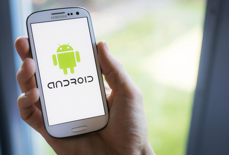 Golden Rules of Android App Development   iPhone App Development   Scoop.it