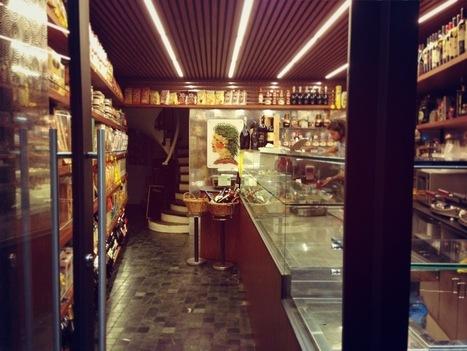 5 Secret Restaurants in Paris - Messy Nessy Chic | Paris France News | Scoop.it