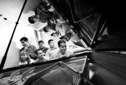 El Universal - Nación - La música da resplandor a sus sentidos | educación musical | Scoop.it