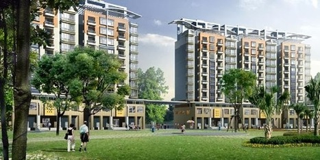 KVD Wind Park offers Exquisite Apartments in Greater Noida | Property in Greater Noida | Scoop.it