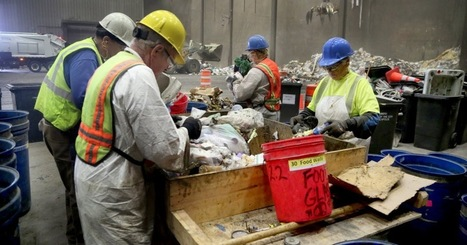 Hennepin County to give cities incentive to start organics recycling | Recycled News! - Curated by CleanRiver Recycling Solutions | Scoop.it