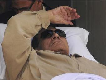 Un nouveau procès pour Moubarak | Égypt-actus | Scoop.it
