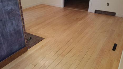Hardwood Floor Refinishing In Amherst NH at Newenglandfloorsanding.com   New England Floor Sanding   Scoop.it